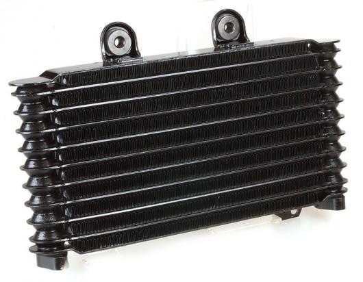 Suzuki Bandit Oil Cooler