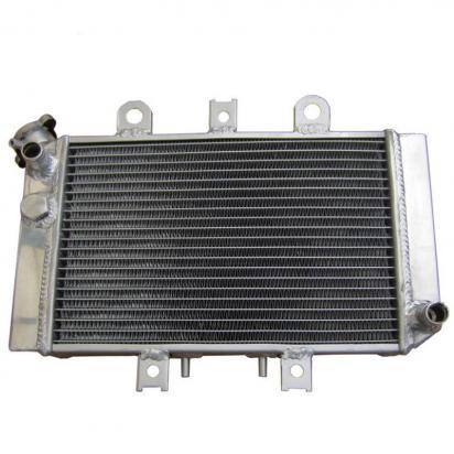 Radiador aluminio sobremedida polaris predator 500 2003 2007 - Precio radiador aluminio ...