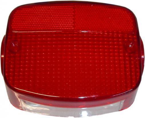 Kawasaki Z 440 LTD (KZ 440 D6) 84-85 Taillight Lens