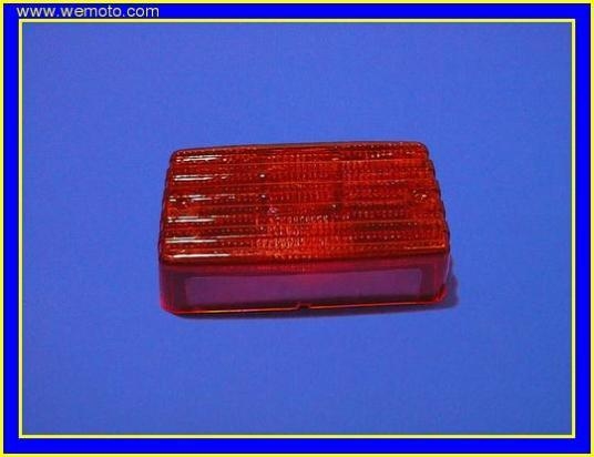 Suzuki GS 125 UX Kick Start 99 Taillight Lens