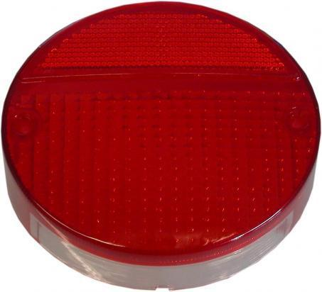 Kawasaki KE 100 A7-A9 79-81 Taillight Lens