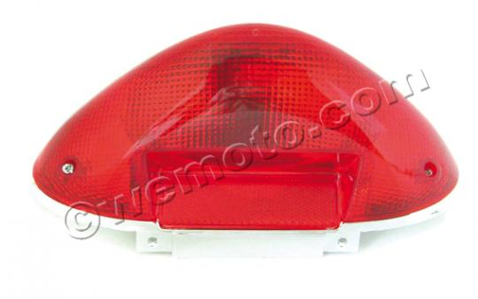 Suzuki UX 50 WX/WY Zillion 99-02 Taillight - Complete