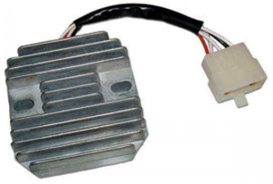 Schema Elettrico Xtz 750 : Yamaha xtz super tenere regolatore di tensione