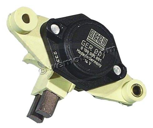BMW K 100 RS    (Non ABS - 8 valve) 83-88 Regulator