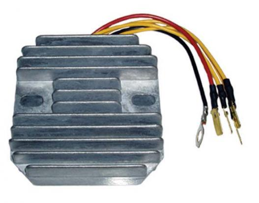 Suzuki GSX 750 ESE 84-85 Regulador Rectificador - Electrex