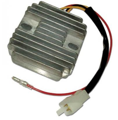 Kawasaki Z 250 A3 81 Regulator Rectifier - by Electrex