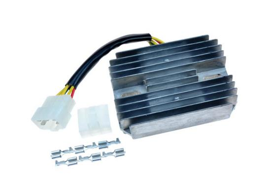Suzuki GSXR 750 T 96 Regulator Rectifier - by Electrex