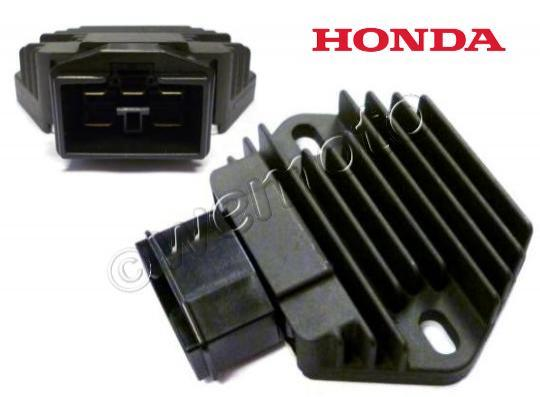 Honda XL 125 V Varadero (German Market) 01-03 Regulador Rectificador - Original