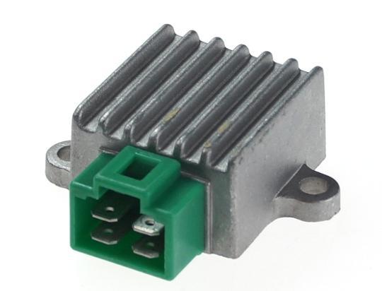 Quadzilla R100 (100cc) 06-07 Regulátor dobíjení