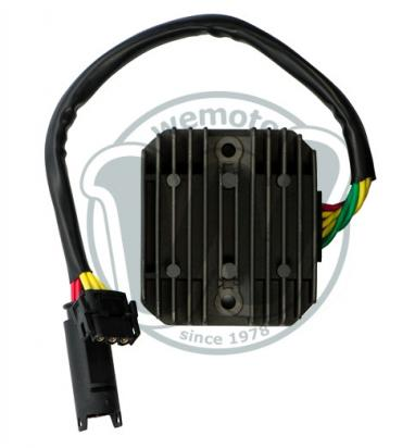 BMW F 650 CS (ABS) 04-05 Regulator Rectifier