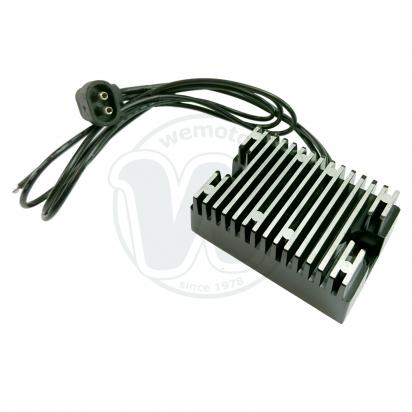 Harley Davidson FXDS 1340 Dyna Low Rider Convertible 97 Regulator Rectifier  [AA2205]