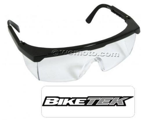 Glasses Protective BikeTek