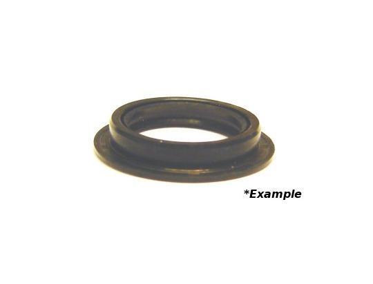 Kawasaki GPZ 500 S (EX 500 E1) (European Market) 94 Rear Swinging Arm - Dust Seal - Right