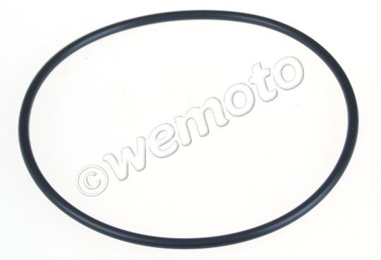 Kawasaki Z 550 LTD (KZ 550 C1) 80 Oil Filter Cover O-Ring