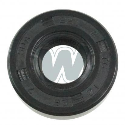 BMW F 650 CS (ABS) 04-05 Gear Change Shaft Oil Seal