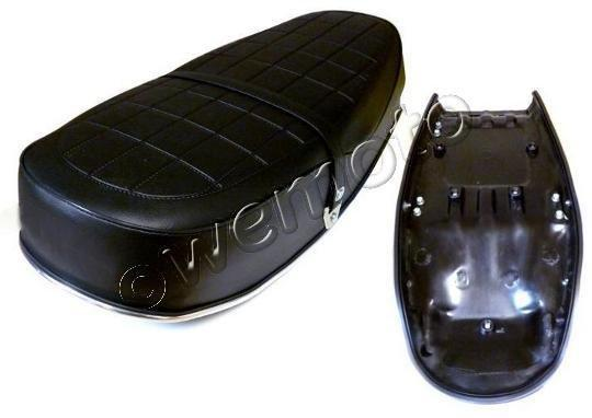 Seat Complete Honda CB750 K2-5