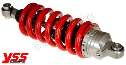750/ 77//–/86 76//–/80 z 900/ Par Amortiguadores traseros Yss Moto Gas con dep/ósito separado para Kawasaki Z 73//–/76 z 1000/ 73//–/76 2/cilindros Z1/900/