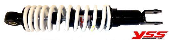 Aprilia Scarabeo 50 (2T) (Rear Drum Model) (PFG00/TH000) 00-02 Rear YSS Pro-X Monoshock