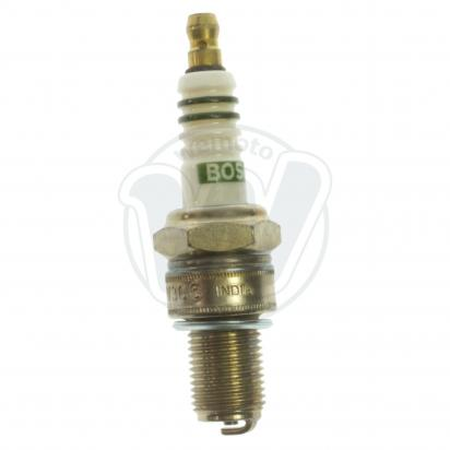 Kawasaki KDX 200 E1/E2/E3/E4 89-92 Spark Plug Bosch