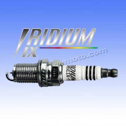 Suzuki AP 50 V/W 97-98 Bujía NGK Irido