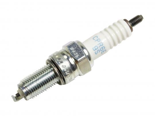 Honda Wave AFS110i SHC (Front Disc Model) 15 Spark Plug NGK