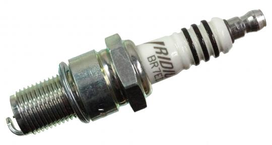 BMW R 100 S (09/80-80) 80 Spark Plug NGK Iridium
