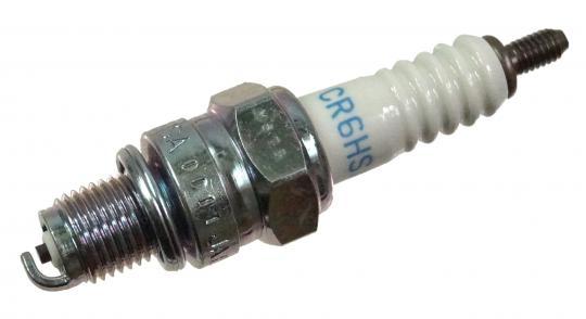 Suzuki DR-Z 110 K3/K4/K5 03-05 Spark Plug NGK
