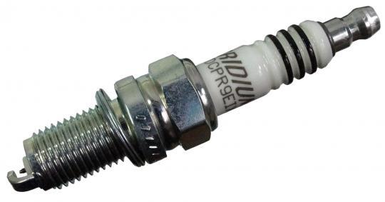 Aprilia RSV Tuono 1000 02 Spark Plug NGK Iridium