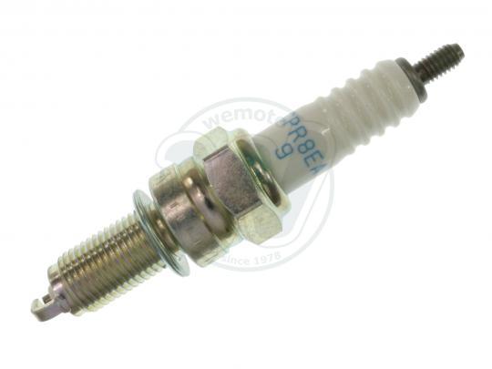 Honda Vision 110 (NSC 110 MPDE) 16 Spark Plug NGK