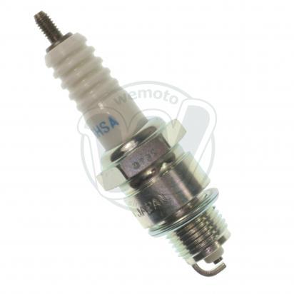 Honda NS 50 MSB Melody Delux 82-85 Spark Plug NGK