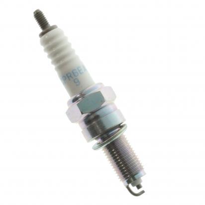 Honda ANF 125-5 Innova 05 Spark Plug NGK