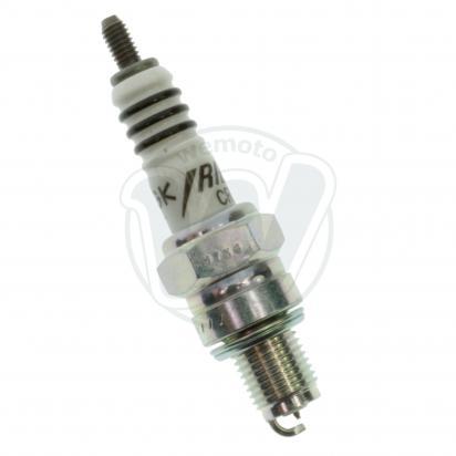 Honda CY 80 Z (German Market) 81 Spark Plug NGK Iridium