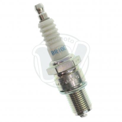 Aprilia Classic 125 00-01 Spark Plug NGK