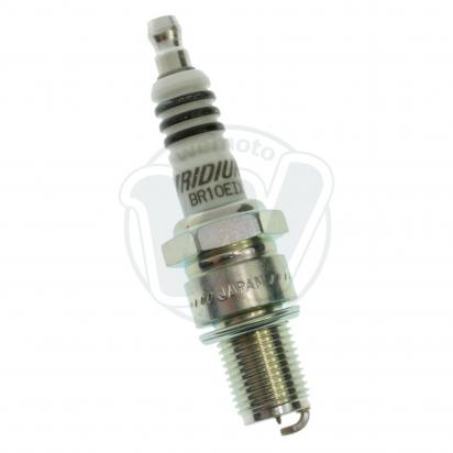 Suzuki RM 85 LK3  Big Wheel 03 Spark Plug NGK Iridium