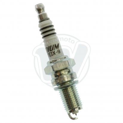 Suzuki VL 800 K6/ZK6 Intruder Volusia (C 800 Intruder) 06 Spark Plug NGK Iridium