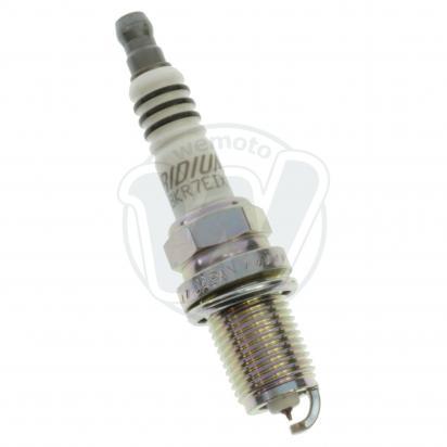 BMW R 1100 S  (ABS/5inch rear rim) 02-06 Spark Plug NGK Iridium