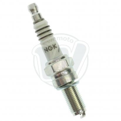 Suzuki AN 400 AL1 Burgman ABS 11 Spark Plug NGK Iridium