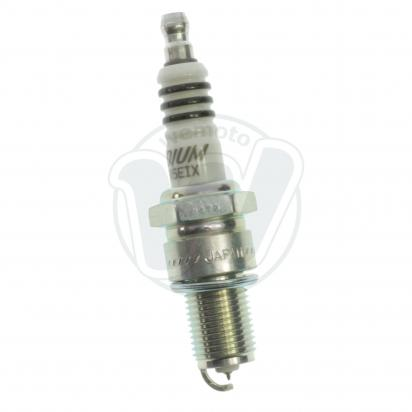 Kawasaki KAF 540 E1 (Mule 2030) 89-92 Spark Plug NGK Iridium