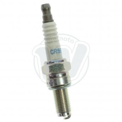 Derbi GP1 125 06 Zapalovací svíčka NGK