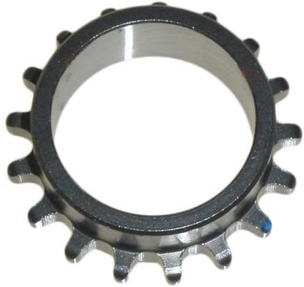 Honda ANF 125-4 Innova 04 Cam Chain Sprocket Crankshaft