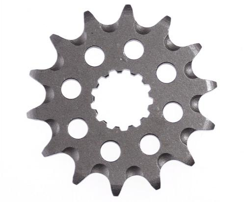 Suzuki VZ 400 T/ZT Desperado (VK52A) 96 Sprocket Front Less 1 Tooth - JT (Check Chain Length)