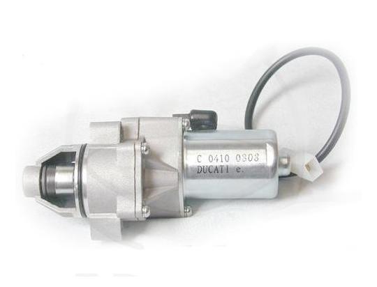 Rieju MRX 50 (50cc) (Up to Jun 2004) 02-04 Startér