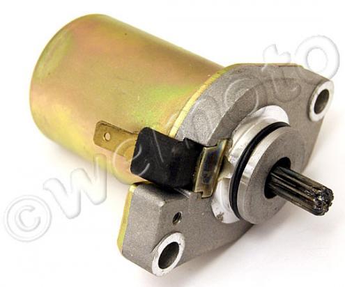 Aprilia Amico 50  93-95 Starter Motor