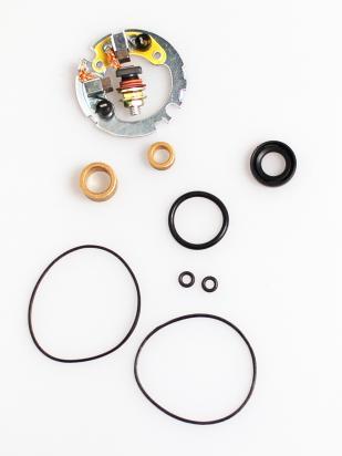 Suzuki GSXR 600 K4/K5 04-05 Starter Motor Repair Kit