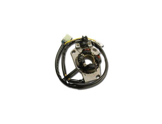 Combined Ignition & Lighting Stator Yamaha YZ 125 2004
