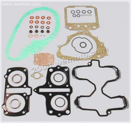 Suzuki GS 500 EM 91 Gasket Set - Full - Pattern
