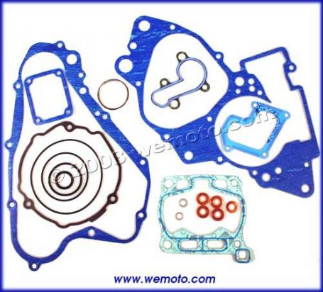 Suzuki RM 85 LK3  Big Wheel 03 Gasket Set - Full - Athena Italy