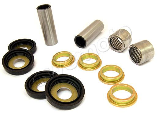 Honda CR 125 RZ 79 Swinging Arm Pivot Bearing Kit