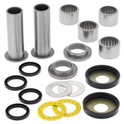 Suzuki LT-R 450 K8/K9 Quadracer 08-09 Swinging Arm Pivot Bearing Kit (By All Balls USA)