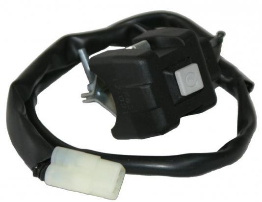 Starter Switch as Yamaha WR250F 03-04 WR450F 03-04